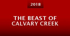 The Beast of Calvary Creek (2016)