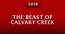 Película The Beast of Calvary Creek