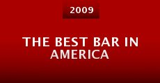 The Best Bar in America (2014)