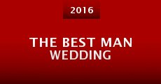 The Best Man Wedding