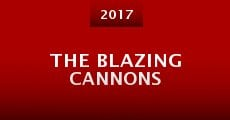 Película The Blazing Cannons