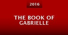 The Book of Gabrielle (2015) stream