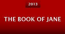 The Book of Jane (2013) stream