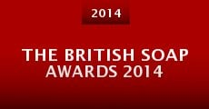 Película The British Soap Awards 2014