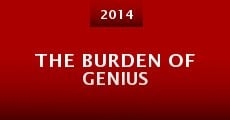 Película The Burden of Genius
