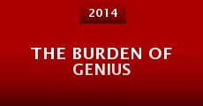 The Burden of Genius (2014)