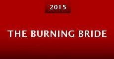 Película The Burning Bride