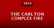 Película The Carlton Complex Fire