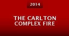 The Carlton Complex Fire (2014) stream