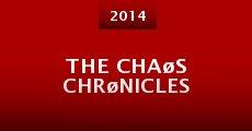 The Chaøs Chrønicles (2014) stream
