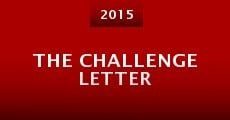 Película The Challenge Letter