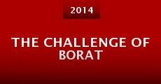 The Challenge of Borat (2014) stream