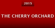 Película The Cherry Orchard
