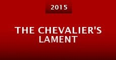 The Chevalier's Lament (2015)