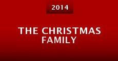 The Christmas Family (2014) stream
