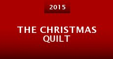 The Christmas Quilt (2015) stream