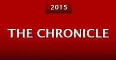 The Chronicle (2015) stream