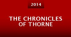 Película The Chronicles of Thorne