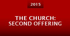 The Church: Second Offering (2015)