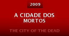 Ver película The City of the Dead
