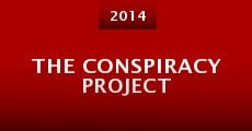 Película The Conspiracy Project