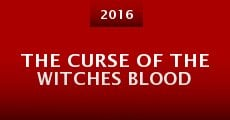 Película The Curse of the Witches Blood