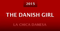 Película The Danish Girl