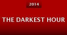 Película The Darkest Hour