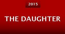 The Daughter (2015) stream