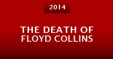 Película The Death of Floyd Collins