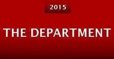 Película The Department