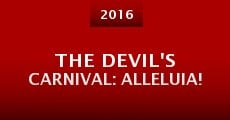 The Devil's Carnival: Alleluia! (2015)
