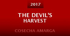 Película The Devil's Harvest