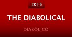 The Diabolical (2015) stream