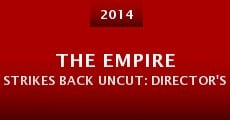 Película The Empire Strikes Back Uncut: Director's Cut