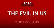 The Evil in Us (2015) stream