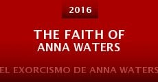 The Faith of Anna Waters (2015) stream