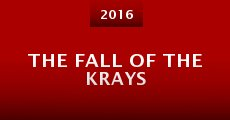 The Fall of the Krays (2015)