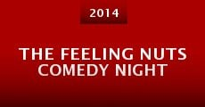 The Feeling Nuts Comedy Night