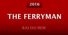 The Ferryman (2015) stream