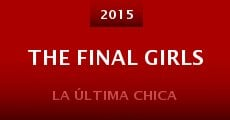 Película The Final Girls