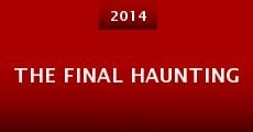 Película The Final Haunting