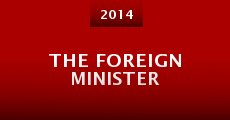The Foreign Minister (2014) stream