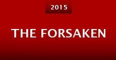 Película The Forsaken