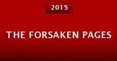 Película The Forsaken Pages