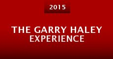 The Garry Haley Experience (2015)