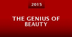 Película The Genius of Beauty