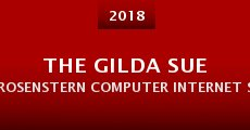 Película The Gilda Sue Rosenstern Computer Internet Show: The Movie