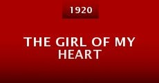 Ver película The Girl of My Heart