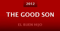 Película The Good Son